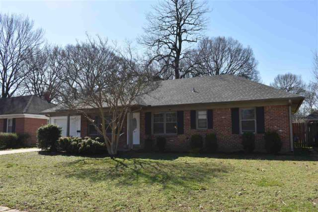 4949 Welchshire Dr, Memphis, TN 38117 (#10048140) :: The Wallace Group - RE/MAX On Point