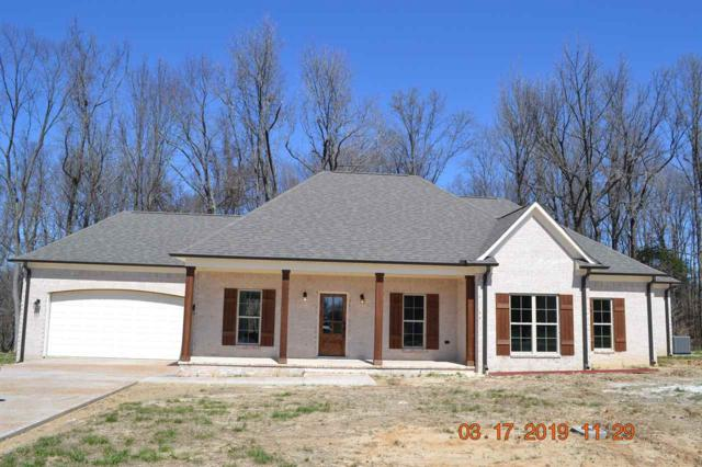 38 Susan's Cir, Drummonds, TN 38023 (#10048172) :: ReMax Experts