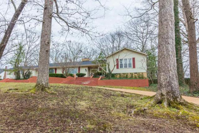 251 Mollie Dr, Selmer, TN 38375 (#10048197) :: The Wallace Group - RE/MAX On Point