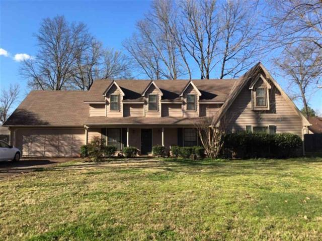 8738 Pierpoint Cv, Germantown, TN 38139 (#10048205) :: RE/MAX Real Estate Experts