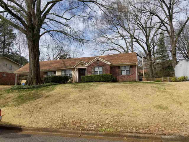 2981 Falkirk Rd, Memphis, TN 38128 (#10048209) :: ReMax Experts