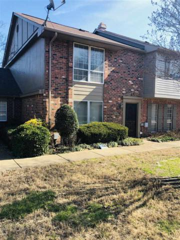 1747 Crooked Creek Ln #73, Germantown, TN 38138 (#10048211) :: RE/MAX Real Estate Experts