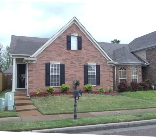 1205 Travers Ln, Unincorporated, TN 38018 (#10048212) :: ReMax Experts