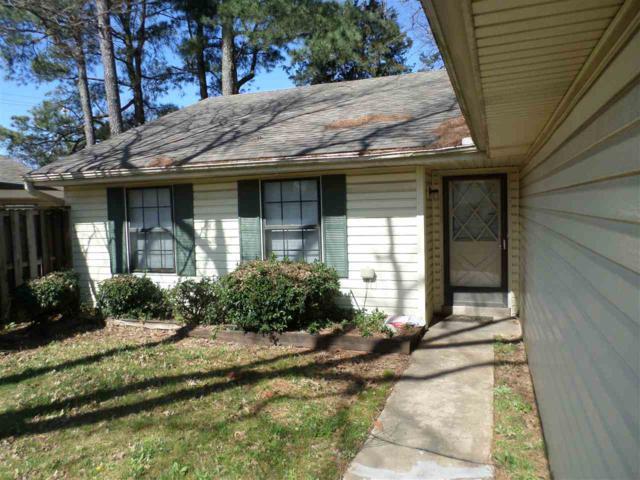2967 Jib Cv #29, Memphis, TN 38119 (#10048214) :: RE/MAX Real Estate Experts