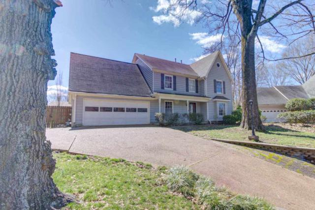 7399 Bellville Dr, Germantown, TN 38138 (#10048221) :: RE/MAX Real Estate Experts