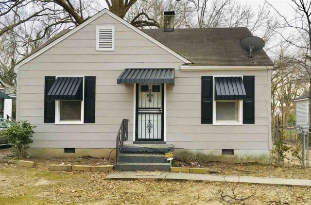 3067 Pershing Ave, Memphis, TN 38112 (#10048222) :: The Wallace Group - RE/MAX On Point