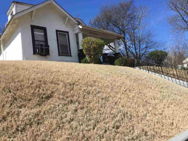 1381 James St, Memphis, TN 38106 (#10048223) :: All Stars Realty