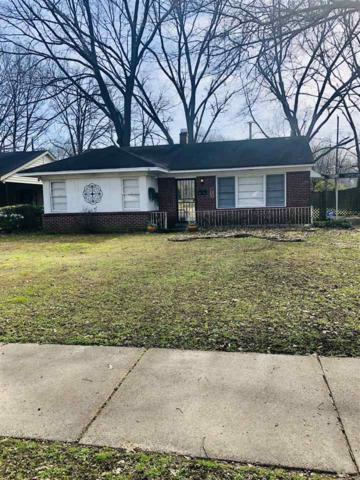4555 Verne Rd, Memphis, TN 38117 (#10048240) :: RE/MAX Real Estate Experts