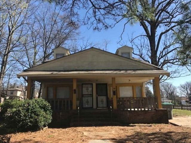 1068 Oakview St, Memphis, TN 38114 (#10048243) :: The Wallace Group - RE/MAX On Point