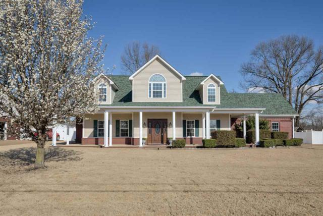 386 Windchase Dr, Munford, TN 38058 (#10048254) :: All Stars Realty