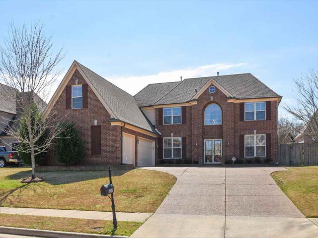12147 Brooks River Dr, Arlington, TN 38002 (#10048279) :: The Wallace Group - RE/MAX On Point