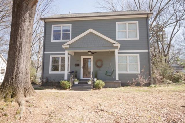 734 Watson St, Memphis, TN 38111 (#10048288) :: RE/MAX Real Estate Experts
