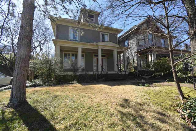 1357 Carr Ave, Memphis, TN 38104 (#10048292) :: All Stars Realty