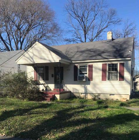 3152 N Lafayette Cir, Memphis, TN 38111 (#10048295) :: RE/MAX Real Estate Experts