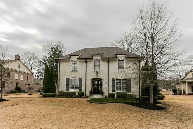 10195 Gillespie Oak Dr, Lakeland, TN 38002 (#10048313) :: All Stars Realty