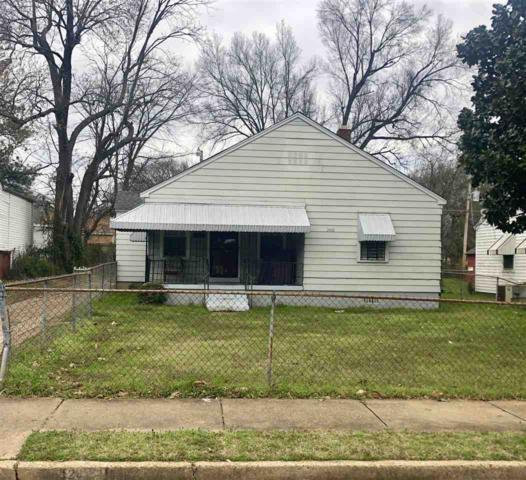 2442 Boyle Ave, Memphis, TN 38114 (#10048314) :: All Stars Realty