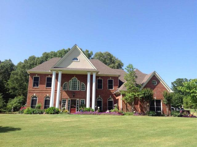 11470 Latting Rd, Eads, TN 38028 (#10048315) :: The Wallace Group - RE/MAX On Point