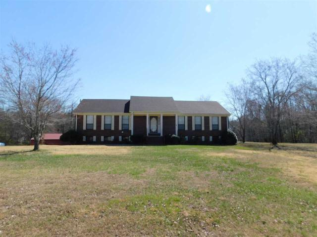 1445 State Route 197 Hwy, Beech Bluff, TN 38313 (#10048331) :: All Stars Realty