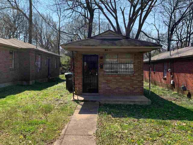 2455 Douglass Ave, Memphis, TN 38114 (#10048346) :: All Stars Realty
