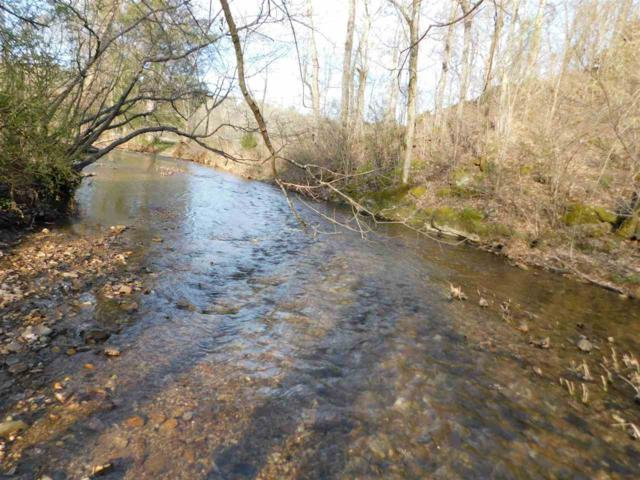 597 Forty Eight Creek Rd, Waynesboro, TN 38485 (#10048348) :: All Stars Realty