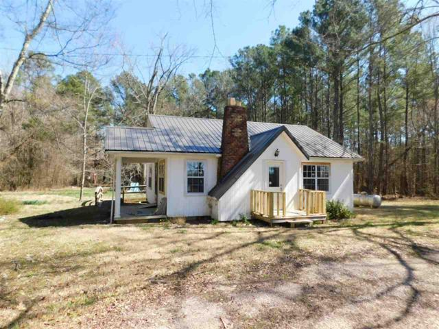 854 Hwy 22 Hwy S, Michie, TN 38357 (#10048355) :: All Stars Realty