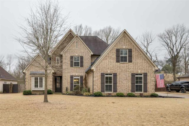 171 Tanner Ln, Brighton, TN 38011 (#10048377) :: The Wallace Group - RE/MAX On Point