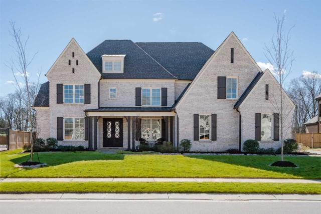 1573 Preakness Run Ln, Collierville, TN 38017 (#10048379) :: RE/MAX Real Estate Experts