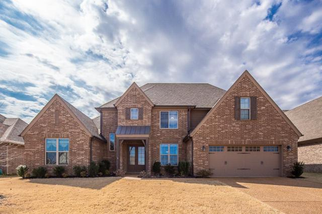 12497 Elderton Dr, Arlington, TN 38002 (#10048382) :: All Stars Realty