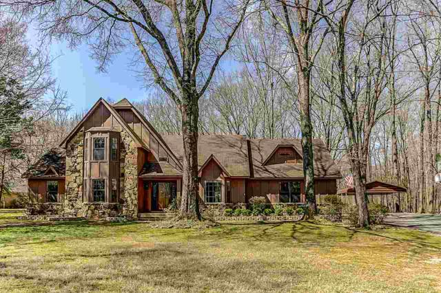 4777 Oak Rd, Bartlett, TN 38002 (#10048388) :: The Wallace Group - RE/MAX On Point