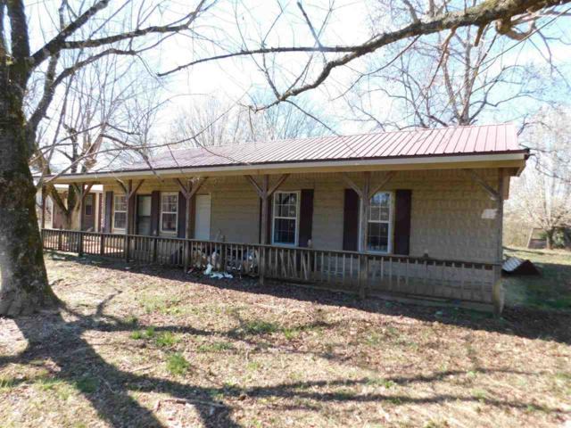 5297 Hwy 22 Hwy S, Michie, TN 38357 (#10048393) :: RE/MAX Real Estate Experts