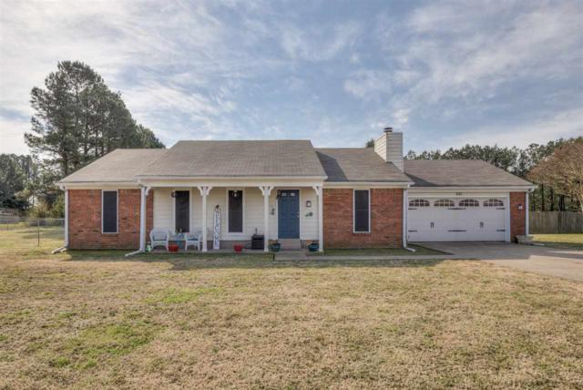 691 Tracy Rd, Unincorporated, TN 38053 (#10048401) :: All Stars Realty