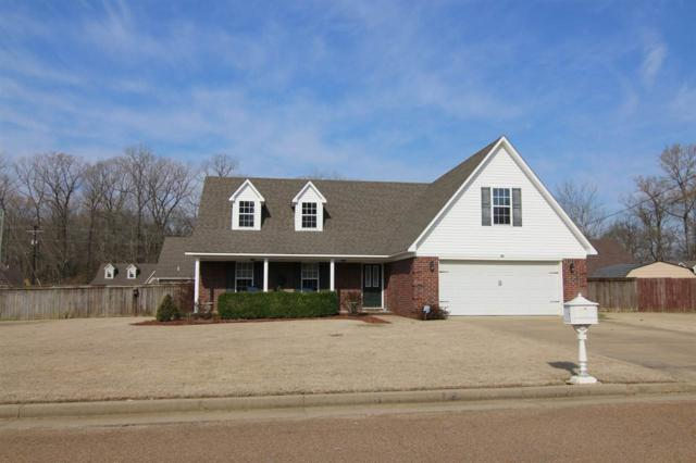 29 N Oleta Ave, Atoka, TN 38004 (#10048402) :: All Stars Realty