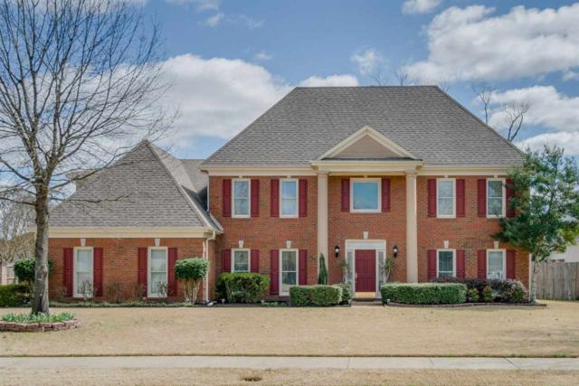 2026 Dogwood Garden Dr, Collierville, TN 38139 (#10048408) :: All Stars Realty