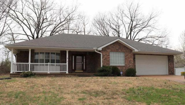 301 Jordan St, Ripley, TN 38063 (#10048441) :: The Melissa Thompson Team