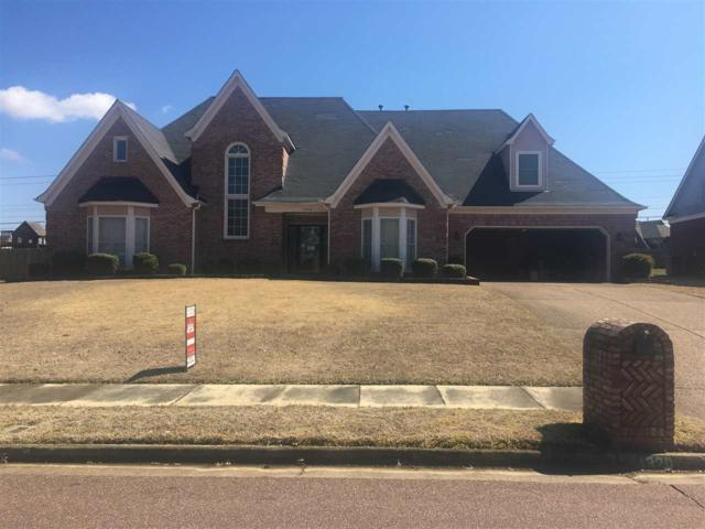 1320 Pinnacle Point Dr, Collierville, TN 38017 (#10048448) :: All Stars Realty