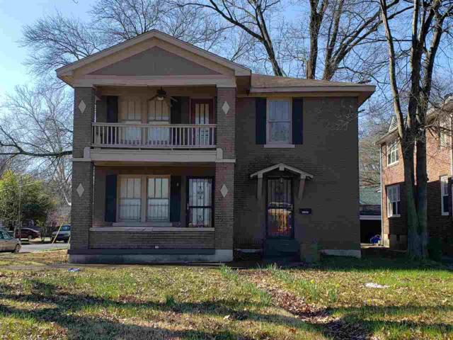 1561 Jackson Ave, Memphis, TN 38107 (#10048455) :: JASCO Realtors®