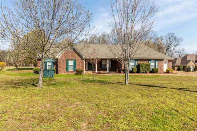 170 Janis Marie Cv, Unincorporated, TN 38060 (#10048473) :: The Wallace Group - RE/MAX On Point