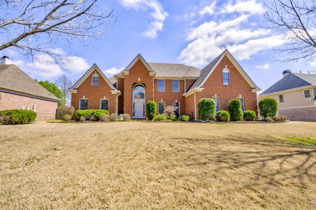 3016 Steeplegate Cv, Germantown, TN 38138 (#10048475) :: RE/MAX Real Estate Experts