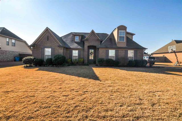 12411 Darton Dr, Arlington, TN 38002 (#10048476) :: J Hunter Realty