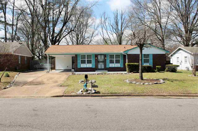 5429 Whitworth Rd, Memphis, TN 38116 (#10048477) :: The Melissa Thompson Team