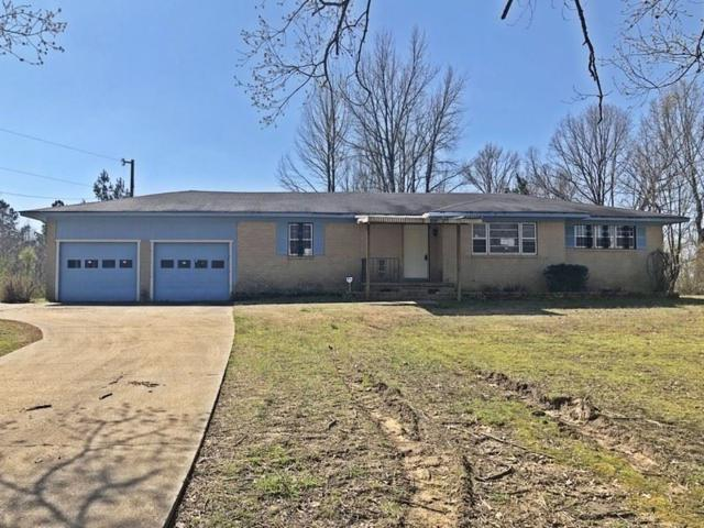7563 W Sandidge Rd, Olive Branch, MS 38654 (#10048483) :: All Stars Realty