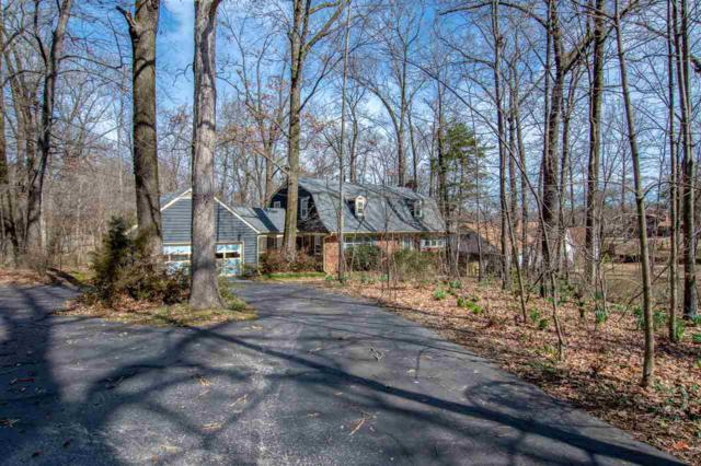 5986 Ivanhoe Rd, Bartlett, TN 38134 (#10048486) :: The Wallace Group - RE/MAX On Point