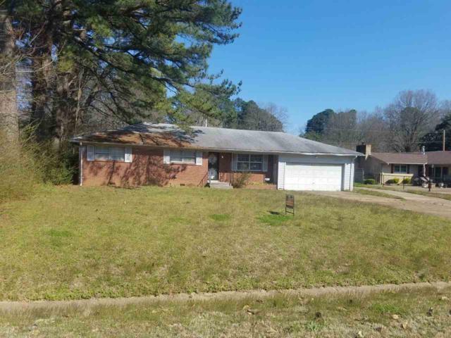 4376 Hillbrook St, Memphis, TN 38109 (#10048490) :: J Hunter Realty