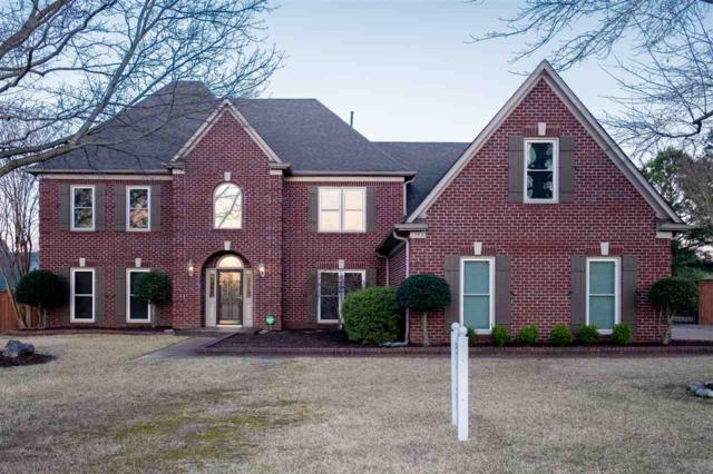 1582 Courtfield Ln, Collierville, TN 38017 (#10048504) :: J Hunter Realty