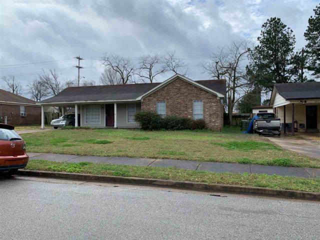 5955 Raintree Dr, Memphis, TN 38115 (#10048505) :: The Melissa Thompson Team