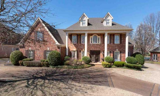605 Kenrose St, Collierville, TN 38017 (#10048516) :: J Hunter Realty