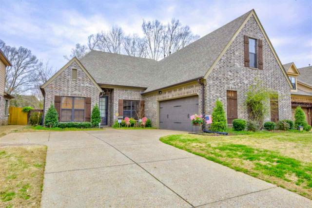 6015 Garrett Valley Ln, Arlington, TN 38002 (#10048523) :: J Hunter Realty