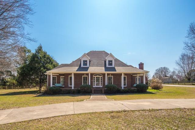 9291 Forest Wind Dr, Collierville, TN 38017 (#10048528) :: J Hunter Realty