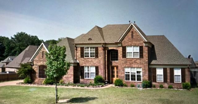 5473 Southern Winds Dr, Arlington, TN 38002 (#10048534) :: All Stars Realty