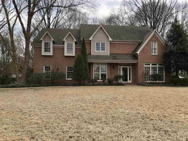 7487 Wood Rail Cv, Memphis, TN 38119 (#10048539) :: The Wallace Group - RE/MAX On Point